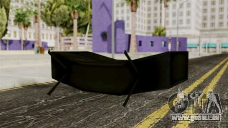 Claymore Mine from Delta Force pour GTA San Andreas