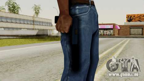 USP-S Guardian für GTA San Andreas dritten Screenshot