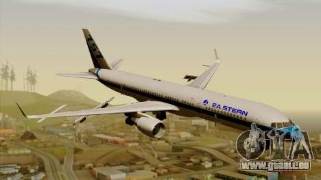 Boeing 757-200 Eastern Air Lines pour GTA San Andreas