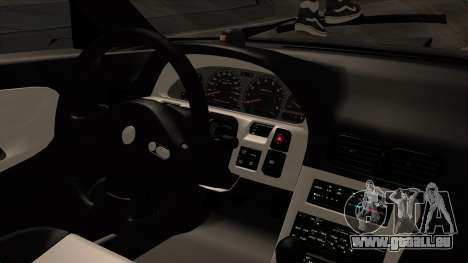 Nissan 240SX HQ für GTA San Andreas rechten Ansicht