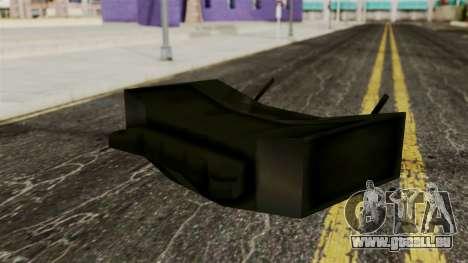 Claymore Mine from Delta Force pour GTA San Andreas deuxième écran