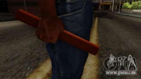 De la Dynamite pour GTA San Andreas troisième écran