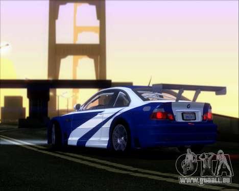 Queenshit Graphic 2015 v1.0 pour GTA San Andreas neuvième écran