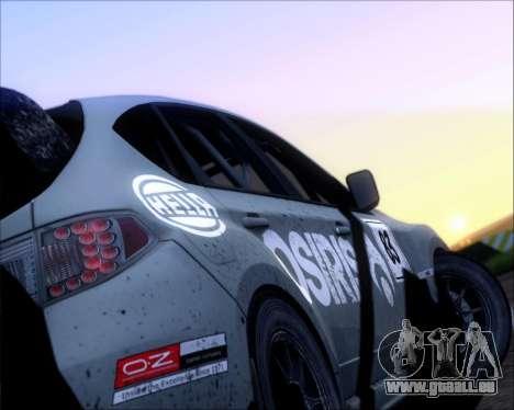 Queenshit Graphic 2015 v1.0 pour GTA San Andreas sixième écran