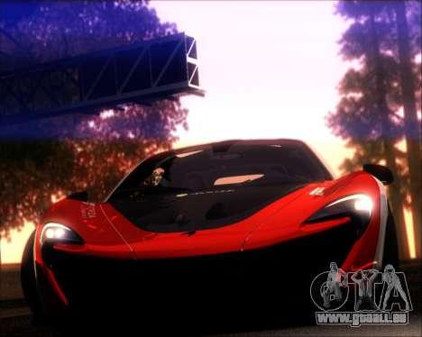 Queenshit Graphic 2015 v1.0 pour GTA San Andreas