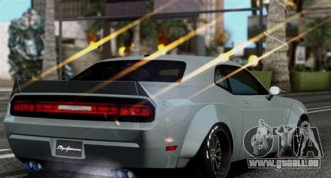 Masayume ENB V1 für GTA San Andreas sechsten Screenshot