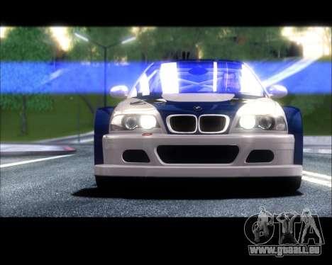 Queenshit Graphic 2015 v1.0 für GTA San Andreas zehnten Screenshot