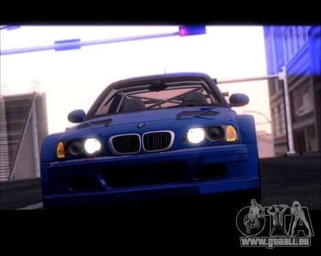 Queenshit Graphic 2015 v1.0 für GTA San Andreas zweiten Screenshot