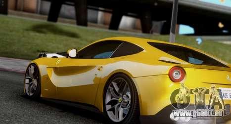 Masayume ENB V1 pour GTA San Andreas quatrième écran