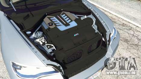 BMW X5 M (E70) 2013 v1.01 für GTA 5