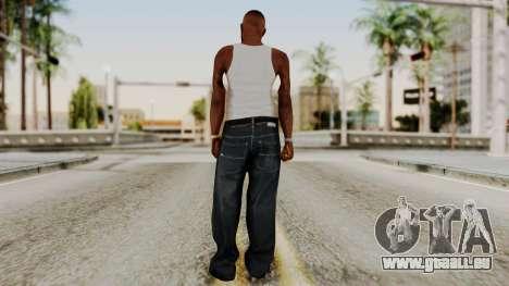GTA 5 Family Member 3 für GTA San Andreas dritten Screenshot