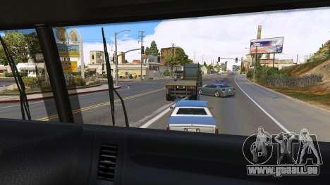 Passenger Button pour GTA 5