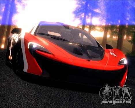 Queenshit Graphic 2015 v1.0 pour GTA San Andreas cinquième écran