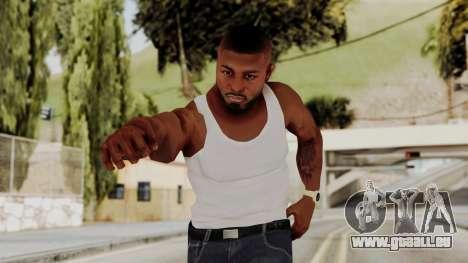 GTA 5 Family Member 3 für GTA San Andreas