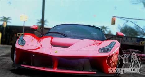 Masayume ENB V1 pour GTA San Andreas deuxième écran