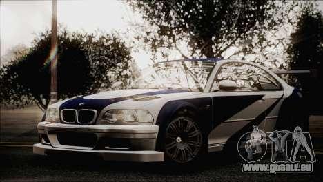 TASTY ENBSeries 0.248 pour GTA San Andreas