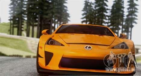 Masayume ENB V1 pour GTA San Andreas