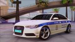 Audi A6 DPS