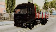Iveco Truck from ETS 2 v2