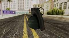 Frag Grenade from Delta Force