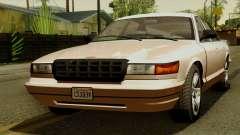 GTA 5 Vapid Stanier I