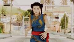 DOA 5 Pai Chan