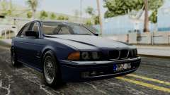 BMW 530D E39 1999 Stock