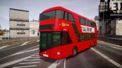 Wrightbus New Routemaster Go Ahead London