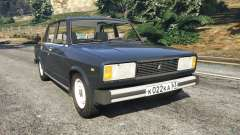 Die VAZ-2105