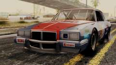 Pontiac GranPrix Hotring 1981 No Dirt
