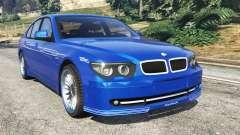 BMW B7 (E65) Alpina