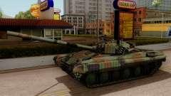 PT-91A Twardy