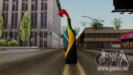 Brasileiro Molotov Cocktail v2 pour GTA San Andreas
