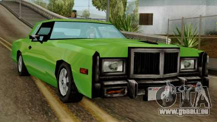 Esperanto from Vice City Stories pour GTA San Andreas
