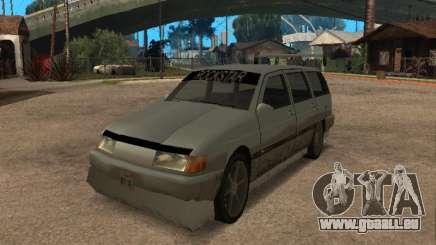 New Solair für GTA San Andreas