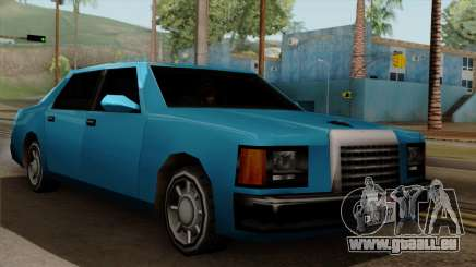 Washington v1 pour GTA San Andreas