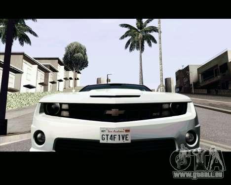 ENB Settings by J228 für GTA San Andreas dritten Screenshot
