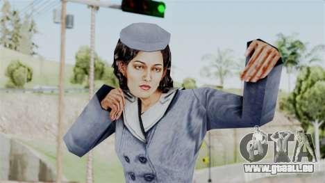 La fille du Parrain: Le Jeu pour GTA San Andreas