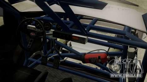 GTA 5 Vapid The Liberator pour GTA San Andreas vue de droite