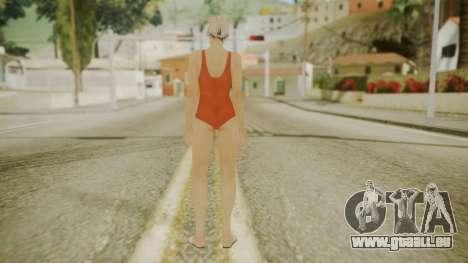Wfylg HD für GTA San Andreas dritten Screenshot