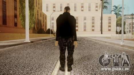 Custom Survivor 1 für GTA San Andreas dritten Screenshot