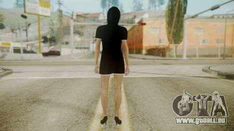 Sofyri HD für GTA San Andreas dritten Screenshot