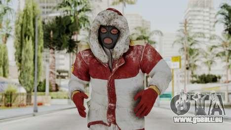 Un bandit de Far Cry 4 pour GTA San Andreas