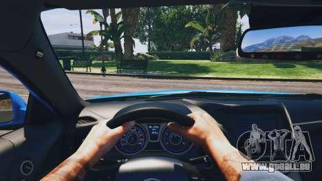 Hyundai Genesis 2013 v0.1 für GTA 5