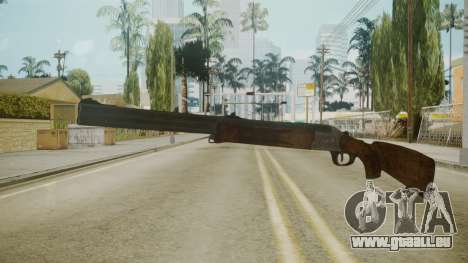 Atmosphere Rifle v4.3 für GTA San Andreas