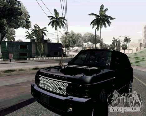 ENB Settings by J228 für GTA San Andreas her Screenshot