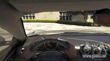 Ferrari F12 Berlinetta [LibertyWalk] v1.1 pour GTA 5