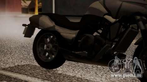 GTA 5 Dinka Thrust für GTA San Andreas rechten Ansicht