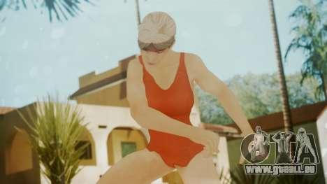 Wfylg HD für GTA San Andreas