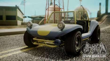GTA 5 BF Bifta für GTA San Andreas